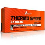 Olimp Thermo Speed Extreme 120 kaps