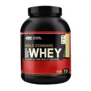 Optimum Nutrition 100% WHEY GOLD STANDARD 2273g