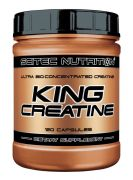 Scitec King Creatine 120 kaps.