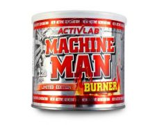 ActivLab Machine Man BURNER 120 kaps.