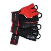Biotech Mempis 1 Gloves (Red/Black)