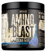 Warrior Amino Blast 270 g.