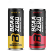 Biotech BCAA Zero Energy Drink 330ml.