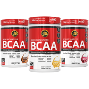 All Stars BCAA powder 500 gr