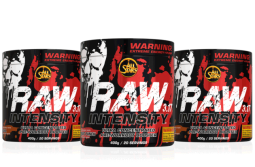 All Stars Raw Intensity 3.17 400 g.