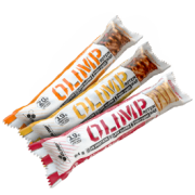 Olimp Protein Bar 64g (Galioja iki 2020.04.11)