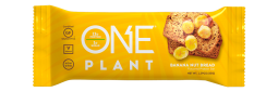 ONE plant protein bar, 45 g