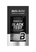 Biotech Black Test 90 kaps.
