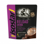 Isostar Reload drink, 450 g